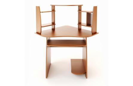 Изображение Стол компьютерный угловой (В наличии)  - 1