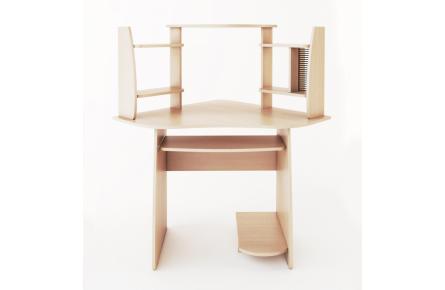 Изображение Стол компьютерный угловой (В наличии)  - 4