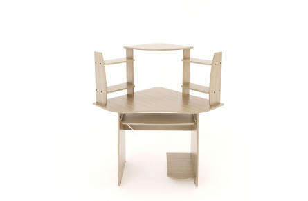 Изображение Стол компьютерный угловой (В наличии)  - 0