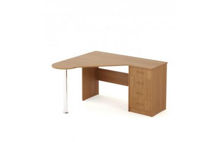 Изображение Стол письменный угловой - 2