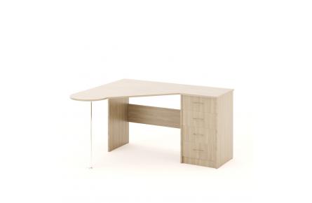 Изображение Стол письменный угловой - 0