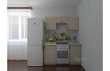 Изображение Кухня Легенда-14 (1,0) (В наличии) - 0